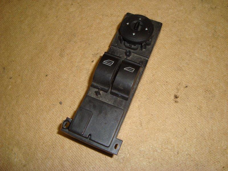 Блок управления стеклоподъемниками Ford Focus 2 CB4 1.6 2004 (б/у)