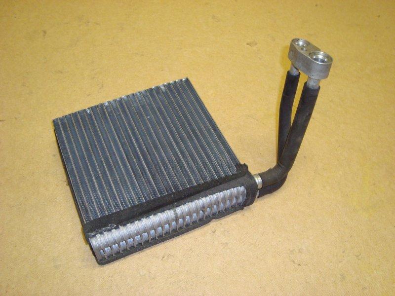 Радиатор кондиционера в печку Ford Focus 2 CB4 1.6 2005 (б/у)