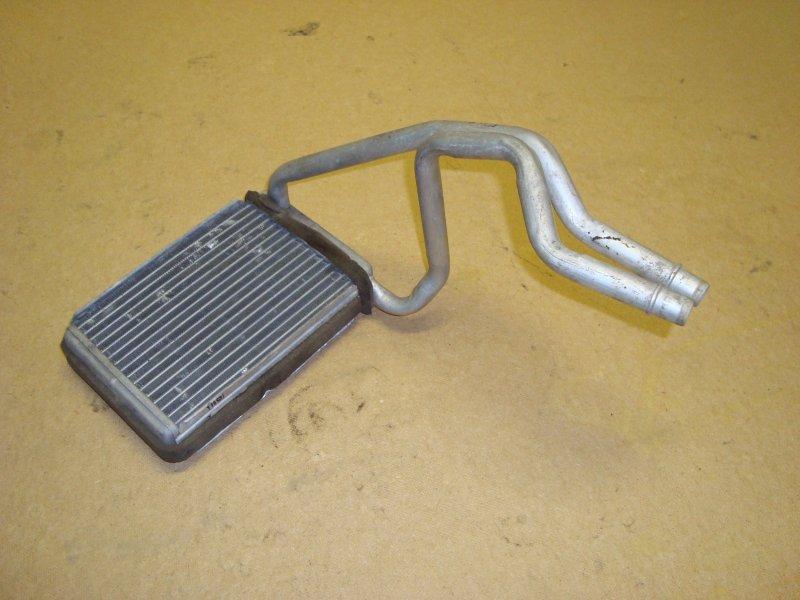 Радиатор печки Ford Fusion CBK 1.4 2005 (б/у)