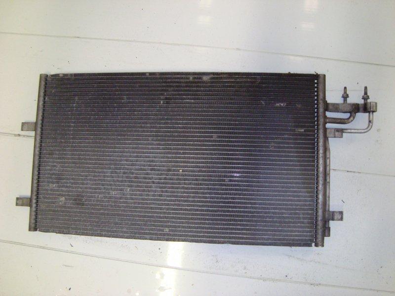 Радиатор кондиционера Ford Focus 2 CB4 1.6 2007 (б/у)