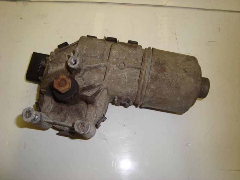 Мотор дворников Ford Focus 2 CB4 1.8 2008 передний (б/у)