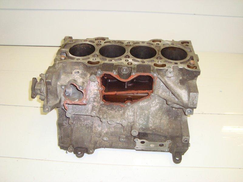 Блок двигателя Ford C-Max 1.8 2007 (б/у)