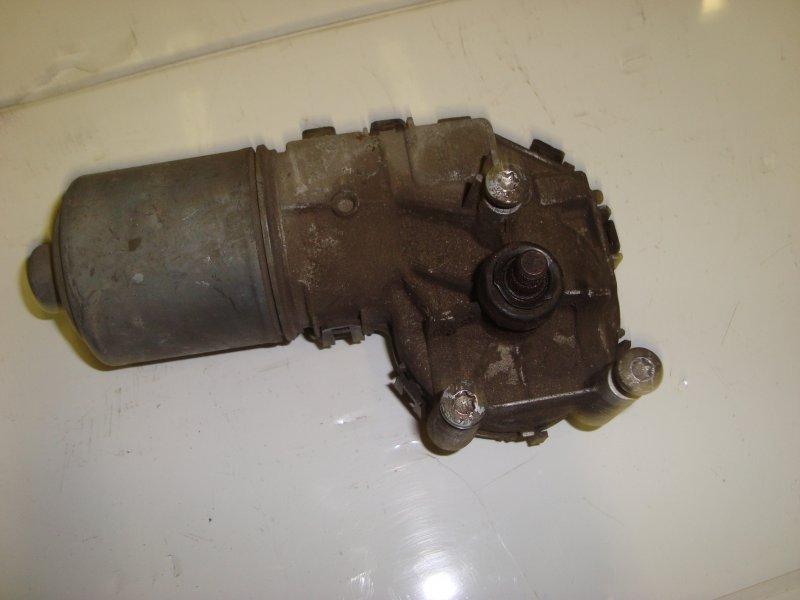 Мотор дворников Ford Mondeo 4 BD 1.6 2008 передний (б/у)