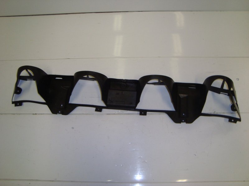 Кронштейн бампера Ford Mondeo 4 BE 1.6 2010 задний