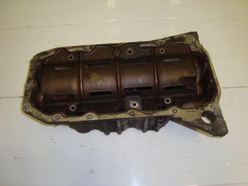 Поддон Ford Focus 2 CB4 1.6 2008 (б/у)