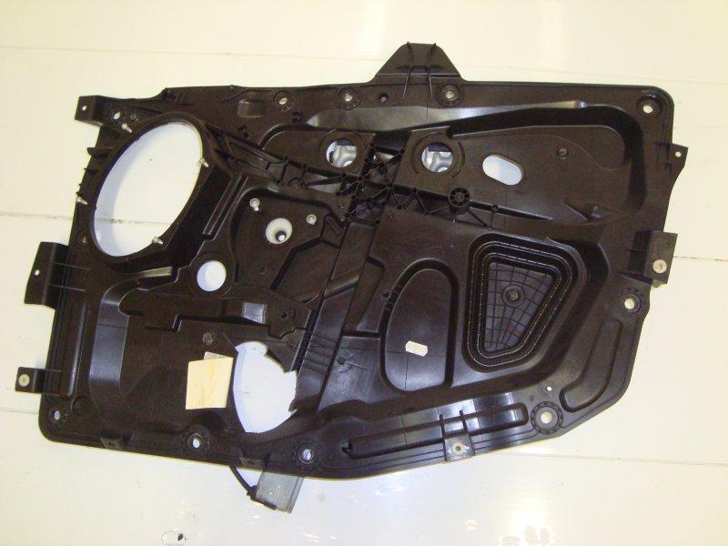 Стеклоподъемник Ford Fusion DIESEL 2006 передний правый (б/у)