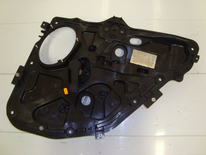 Стеклоподъемник Ford Fusion DIESEL 2006 задний правый (б/у)