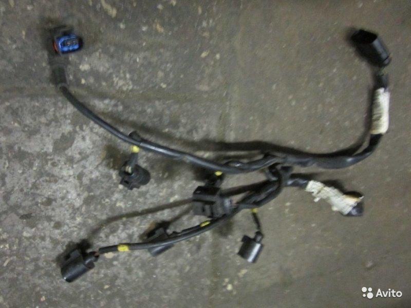 Проводка моторная Audi A6 C6 4F 3.2 BKH 2007 (б/у)