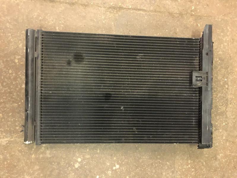 Радиатор кондиционера Bmw 3 E90/E91 2005 (б/у)