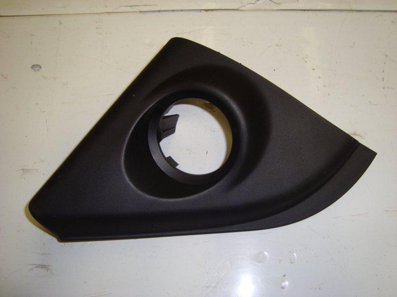 Накладка динамика (твиттера) Ford Mondeo 4 BE 2.3 2008 передняя правая (б/у)