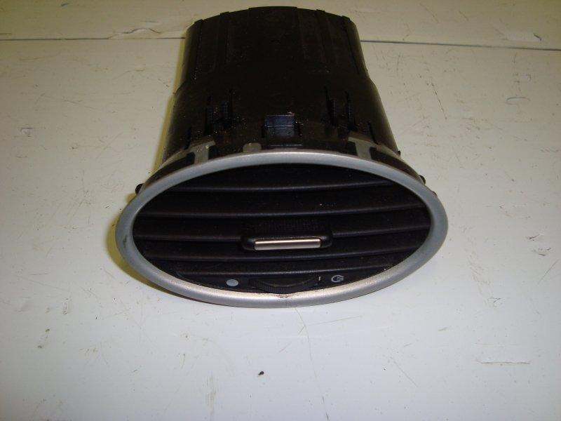 Воздуховод Ford Focus 2 HWDA 2006 (б/у)