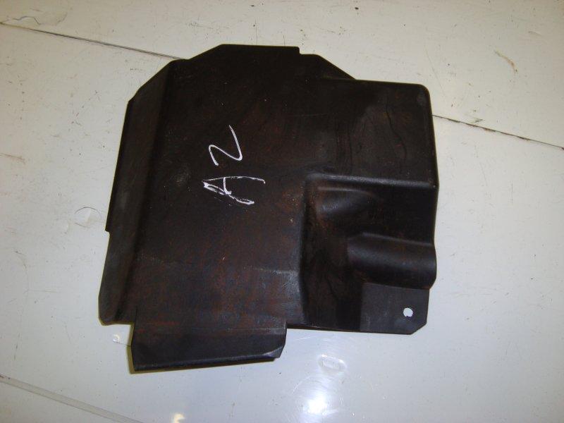 Крышка блока управления двигателем Ford Focus 2 HWDA 2006 (б/у)