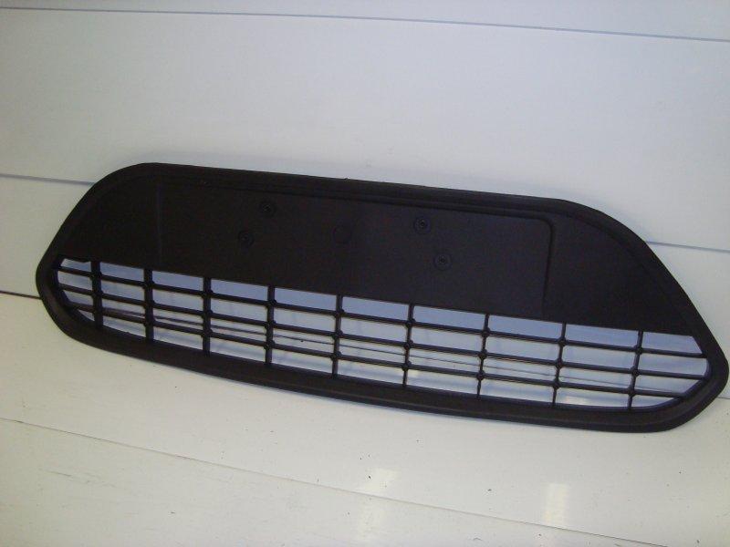 Решетка бампера Ford Focus 2 CB4 1.6 2009