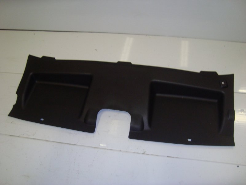 Дефлектор радиатора верхний Ford Mondeo 4 BD 2.0 2008