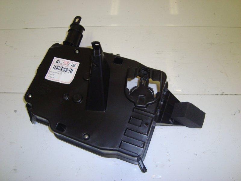 Корпус блока управления двс Ford Focus 3 CB8 1.6 2013
