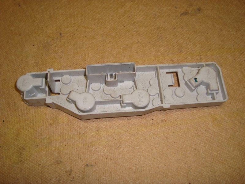 Плата заднего фонаря Ford Focus 2 CB4 1.4 2006 задняя правая (б/у)