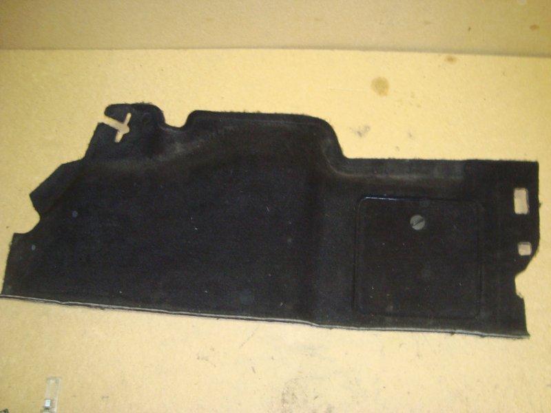 Обшивка багажника Ford Focus 2 CB4 1.6 2008 задняя правая (б/у)