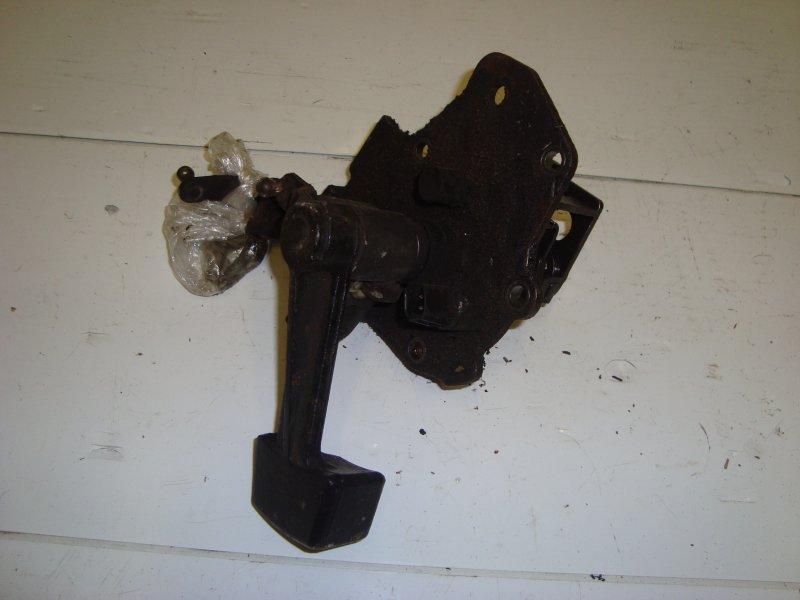 Механизм выбора передач Ford Focus 2 CB4 2.0 2009 (б/у)