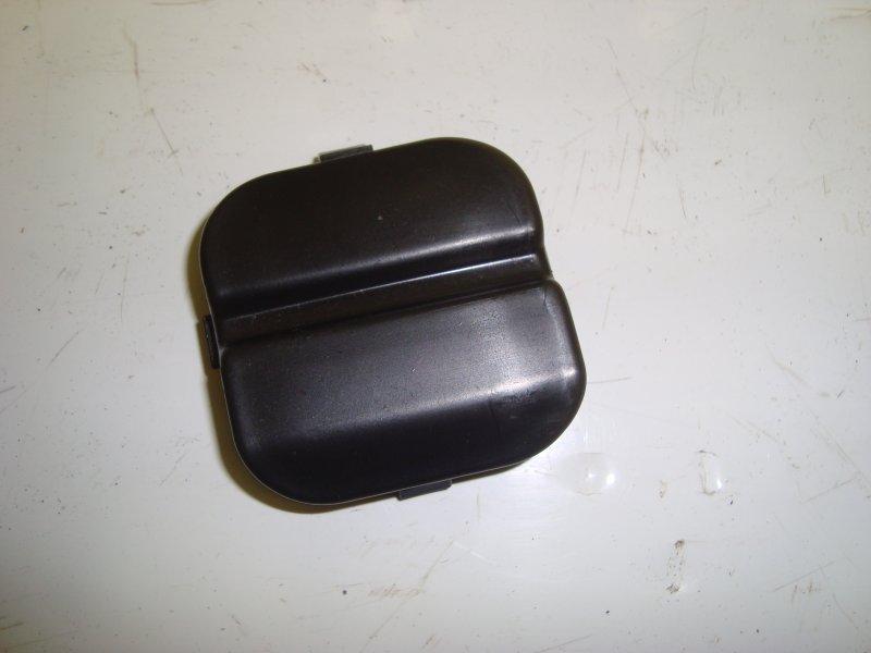 Заглушка бампера Ford Focus 2 CB4 1.6 2009 задняя