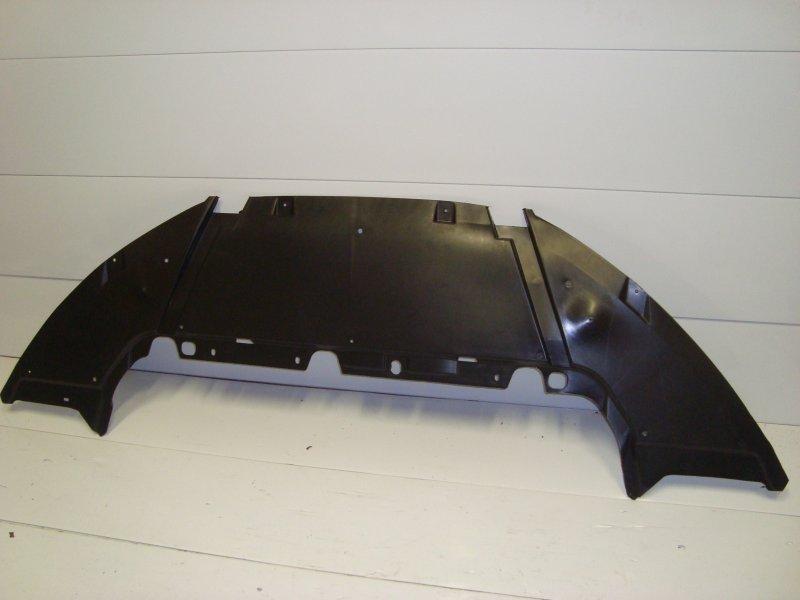 Дефлектор радиатора Ford Focus 3 CB8 1.6 2013