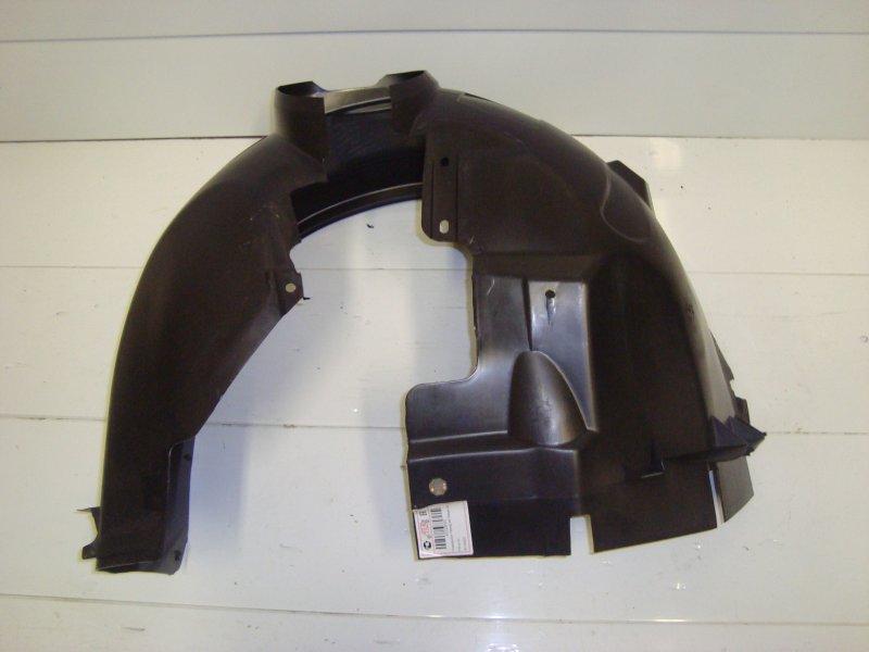 Подкрылок Ford Focus 3 передний левый
