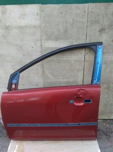 Дверь Ford Focus 2 1.8 2006 передняя левая (б/у)