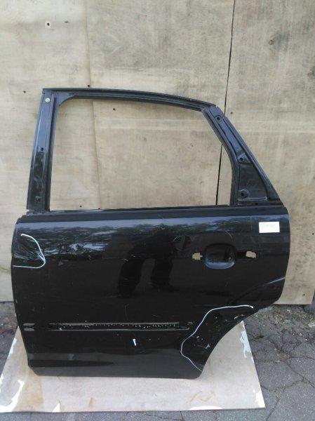 Дверь Ford Focus 2 1.6 2005 задняя левая (б/у)