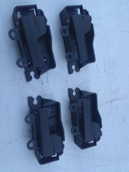 Комплект внутренних ручек Ford Focus 2 (б/у)