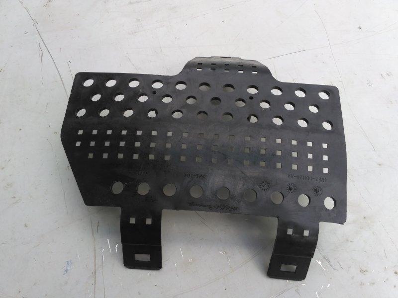 Защита гем-модуля Ford Focus 2 (б/у)