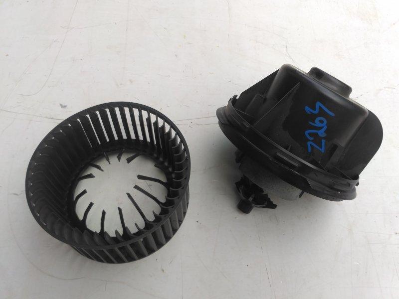 Мотор печки на запчасти Ford Focus 2 HXDA 2007 (б/у)