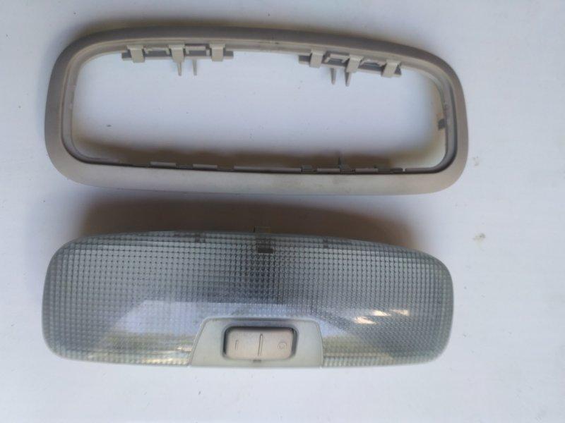 Плафон задний с рамкой Ford Focus 2 (б/у)