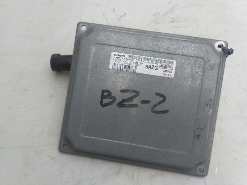Блок управления двигателем Ford Focus 2 1.6 115 2006 (б/у)