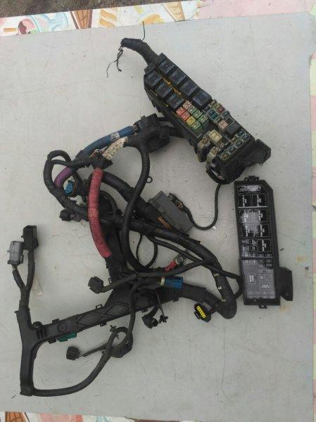 Проводка подкапотная Ford Maverick 3.0 2002 (б/у)