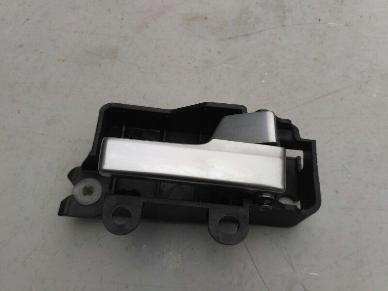 Ручка двери внутренняя Ford Focus 2 правая (б/у)