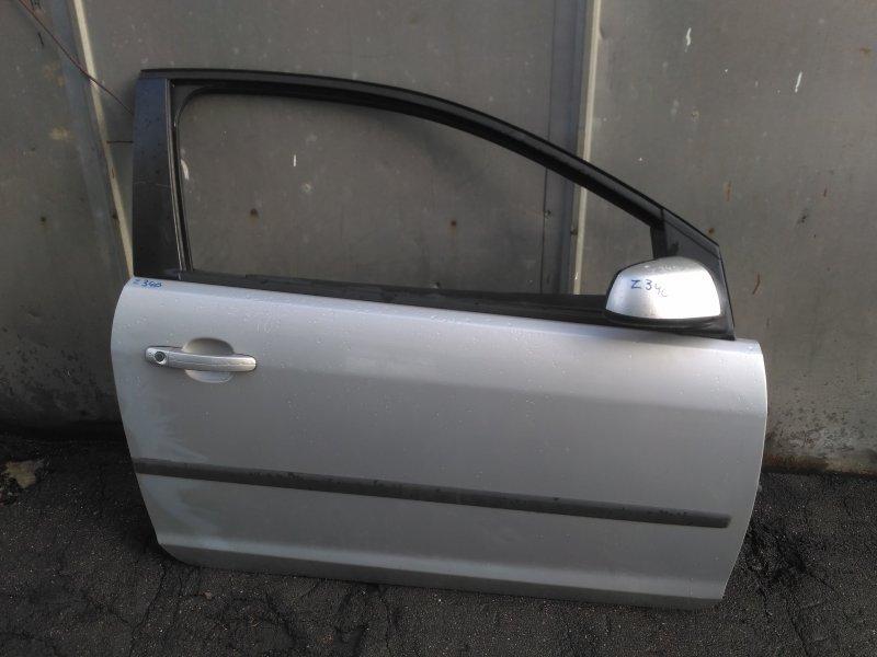 Дверь Ford Focus 2 1.8 2007 передняя правая (б/у)