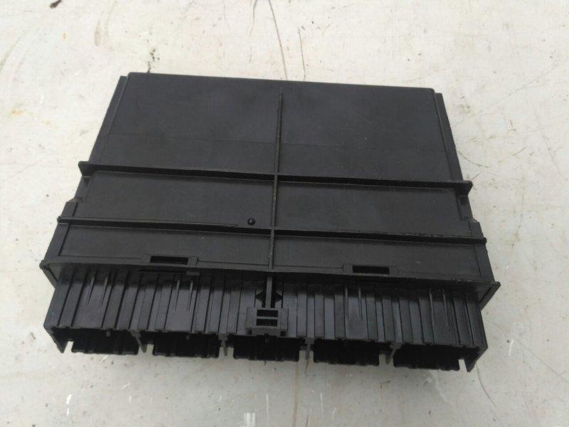 Модуль управления центральным замком Ford Fusion 2002 (б/у)