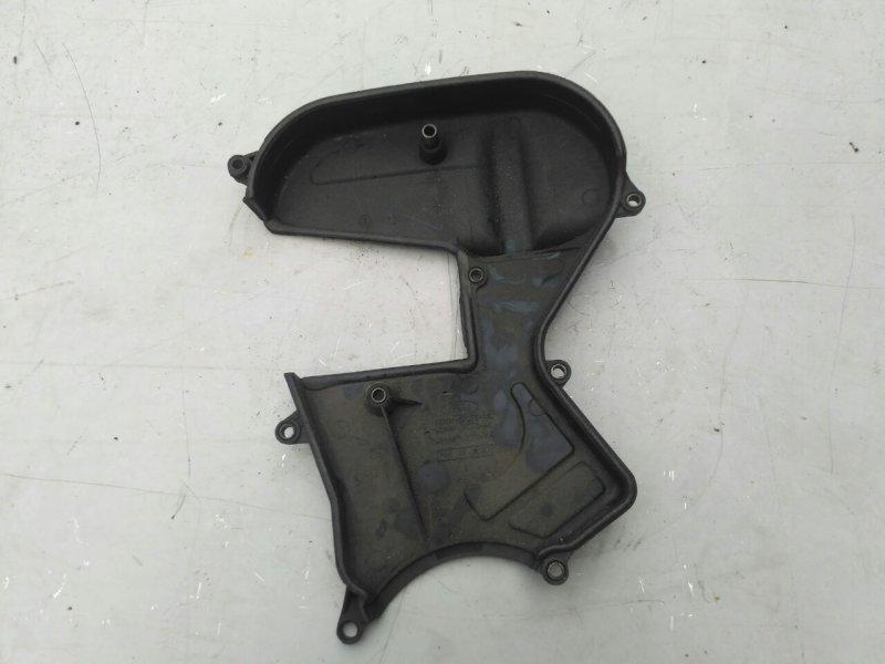 Боковая крышка двигателя Ford Fusion (б/у)