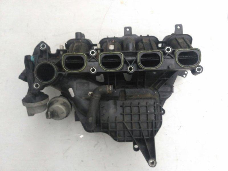 Впускной коллектор Ford Focus 2 1.8-2.0 (б/у)