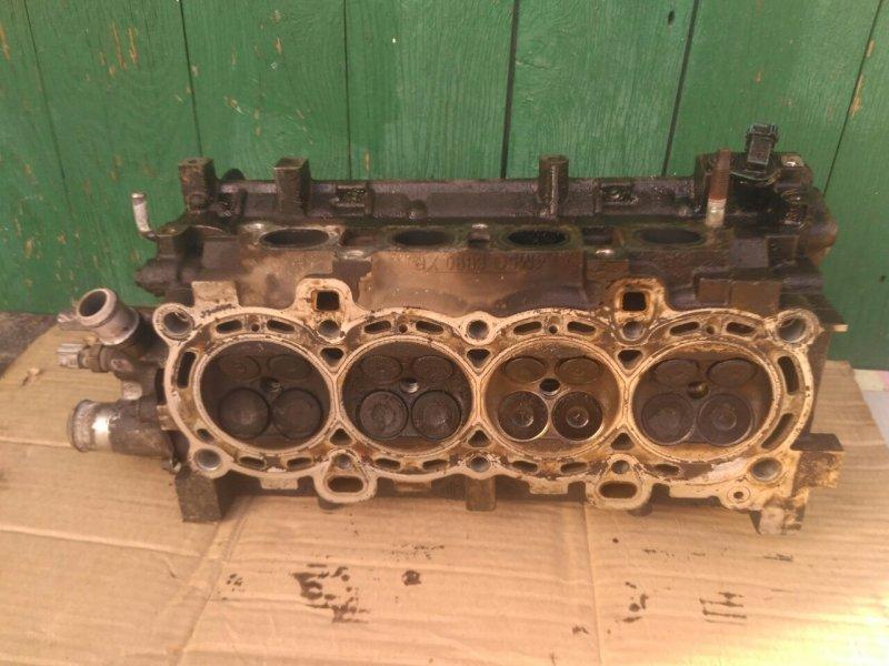 Головка блока цилиндров Ford Focus 2 1.6 (б/у)