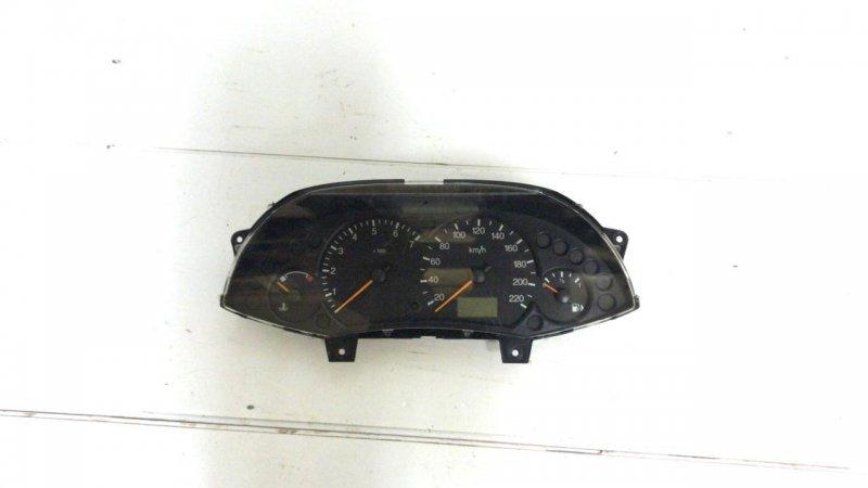 Приборная панель Ford Focus 1 1.8 115 Л.С. (б/у)