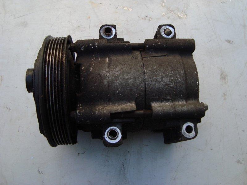 Компрессор кондиционера Ford Focus 1 1.8 115 Л.С. (б/у)