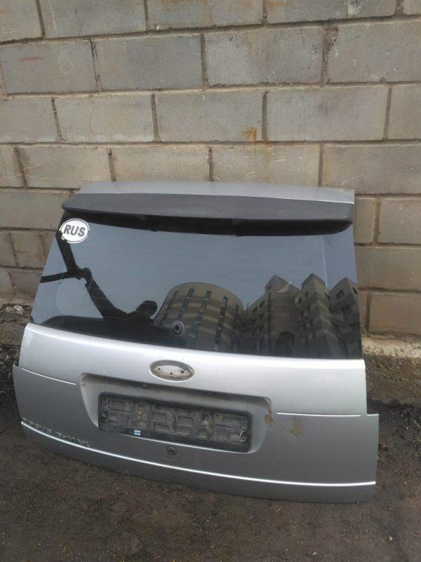 Крышка багажника Ford C-Max 2003 (б/у)