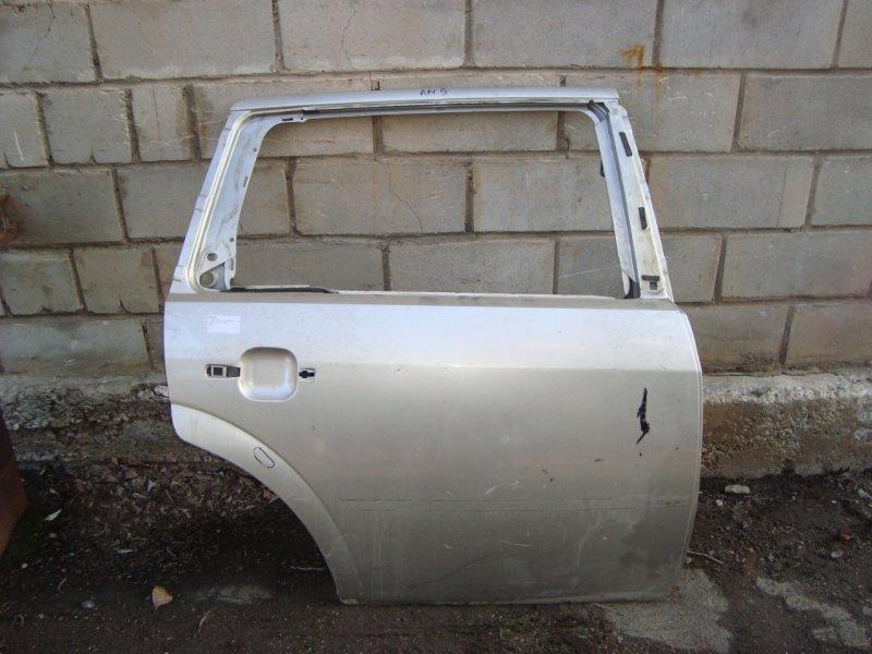 Дверь Ford Mondeo 3 задняя правая (б/у)