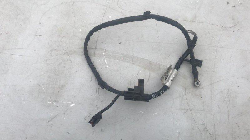 Провод акб Ford Focus 3 1.6 (б/у)