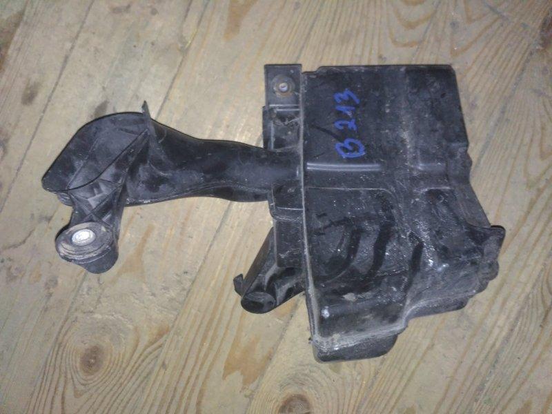 Резонатор воздушного фильтра Ford Focus 2 2007 (б/у)