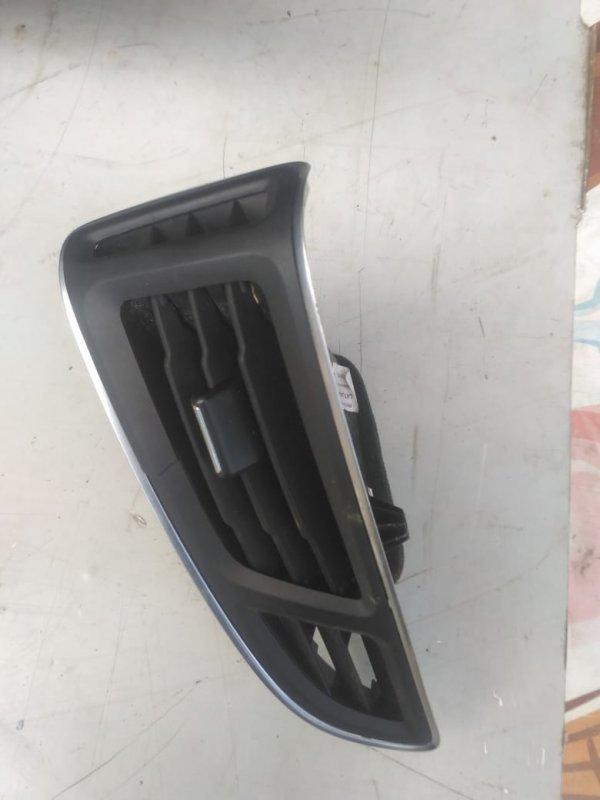 Воздуховод Ford Focus 3 левый (б/у)