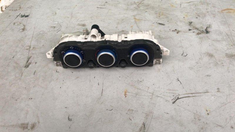 Блок управления кондиционером Ford Focus 2 (б/у)