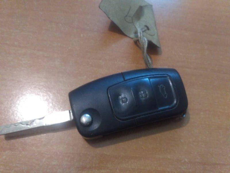 Ключ Ford Focus 2 (б/у)