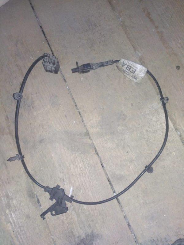 Провод датчика абс Ford Mondeo 4 задний левый (б/у)