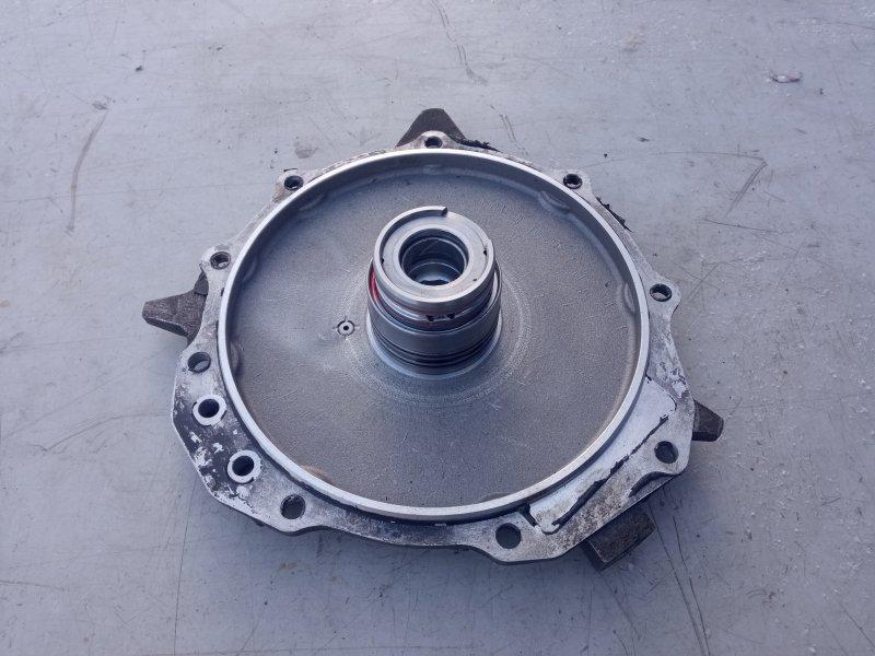 Крышка акпп задняя Ford Focus 2 (б/у)